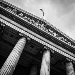 ¿Asistir a juicio con la Ley Segunda Oportunidad?
