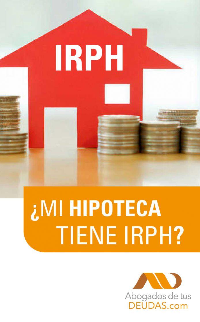 Que es el IRPH