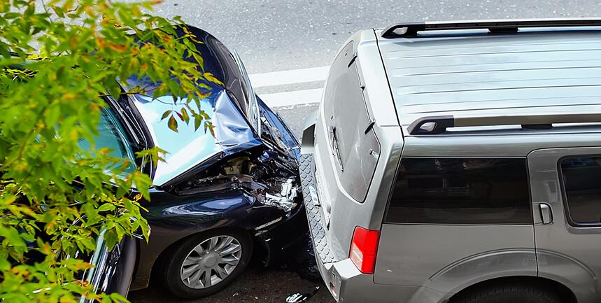 los delitos contra la seguridad vial
