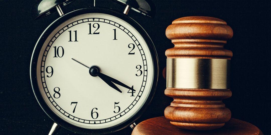 ¿Cuánto tarda en ser efectiva la Ley de Segunda Oportunidad?