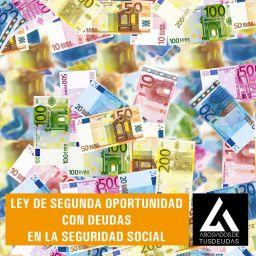 Segunda Oportunidad y Seguridad Social