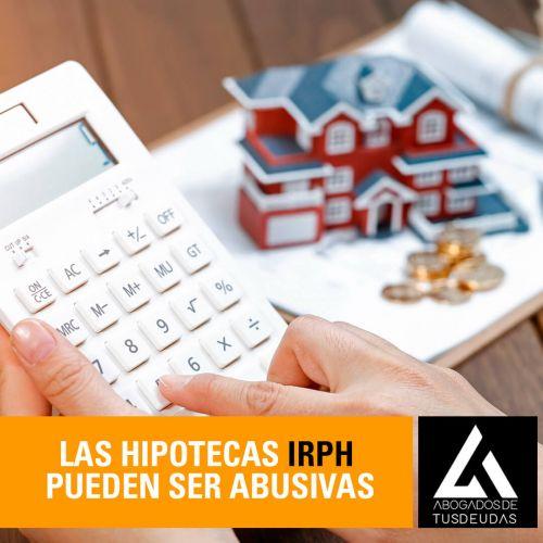 Las-hipotecas-IRPH-pueden-ser-abusivas